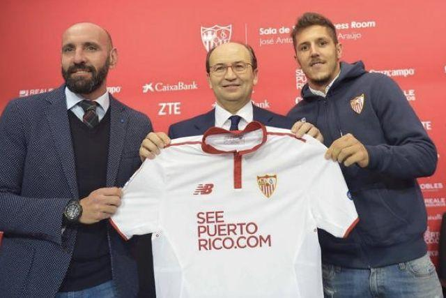 Sevilla invertiría en la Liga MX