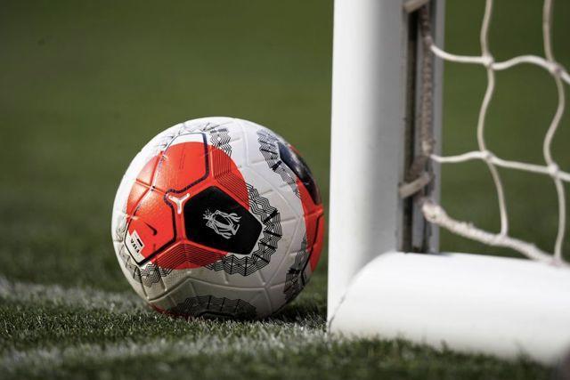 La Premier League anunció seis casos positivos de Covid-19