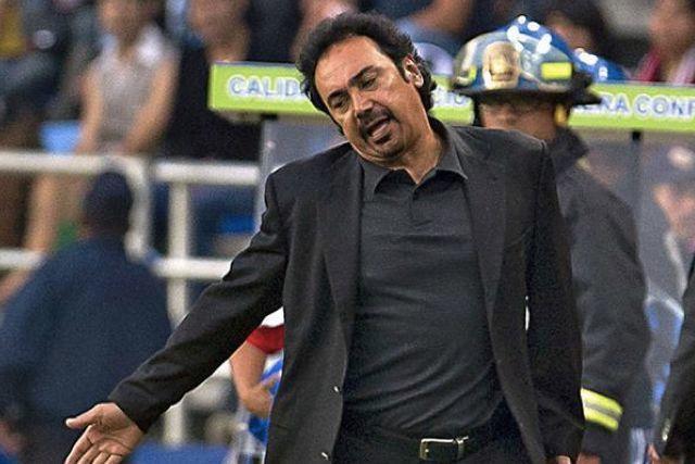 Hugo Sánchez quería comprar un equipo de la MLS