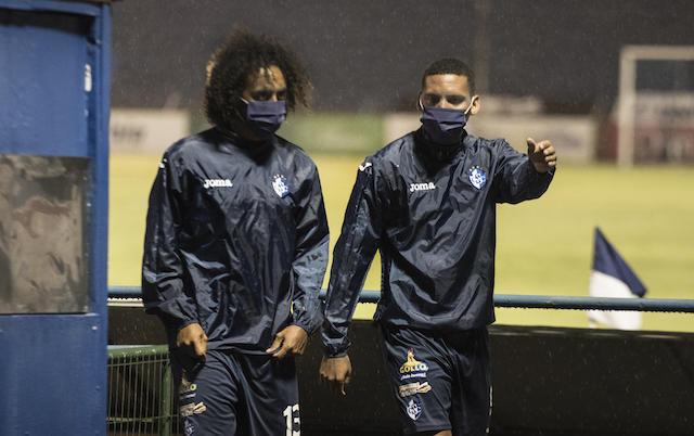 Regresa el futbol a Costa Rica