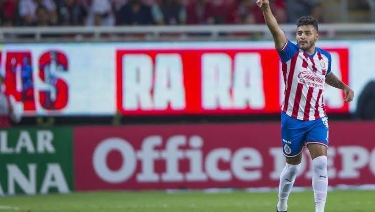 Alexis Vega tiene ofertas para jugar en Europa