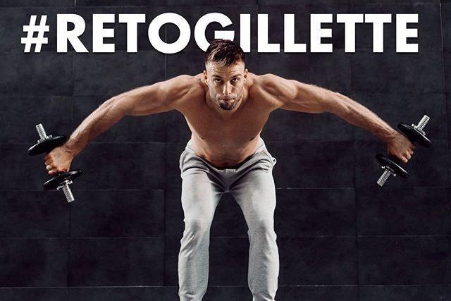 Reto Gillette
