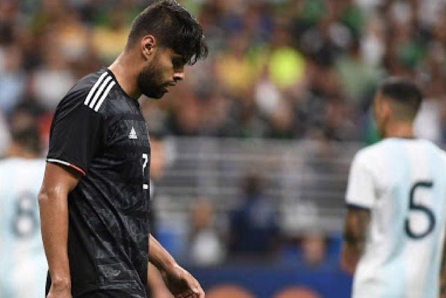 La selección mexicana dejaría de jugar en el resto del 2020