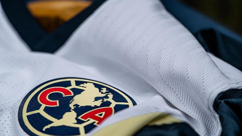 Kit de visitante del Club América (20-21)