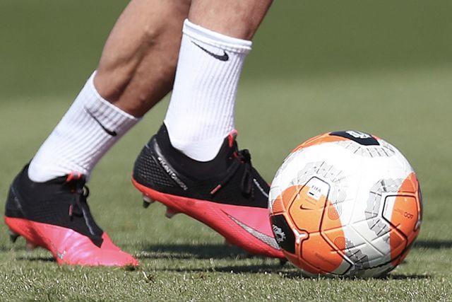 La Premier League informó que hay cuatro nuevos contagios de Covid-19