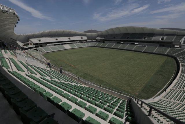 Estadio de Mazatlán