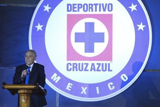 Billy Álvarez, presidente de la Cooperativa Cruz Azul es investigado por lavado de dinero