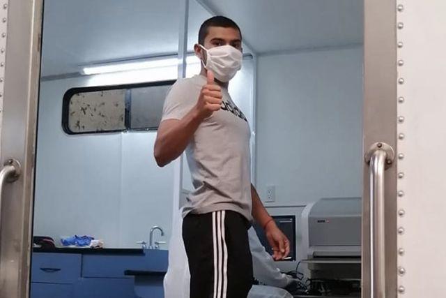 Cruz Azul no tendría ningún caso de coronavirus en el plantel