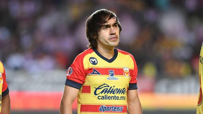 El futuro del Shaggy Martínez podría estar muy lejos de Morelia