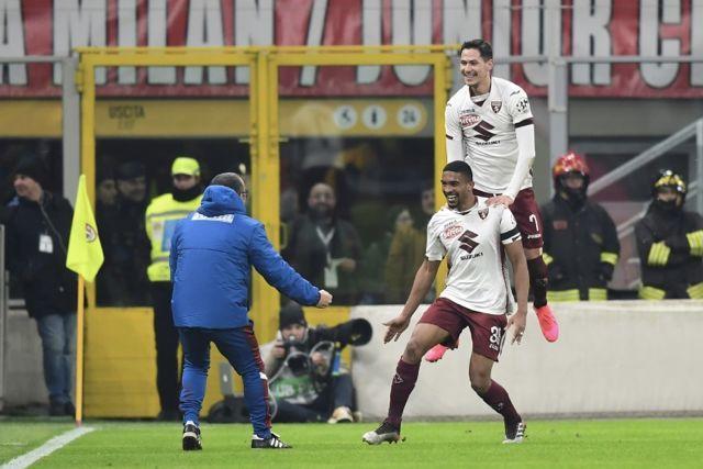 Torino vs Parma reiniciará la temporada de la Serie A