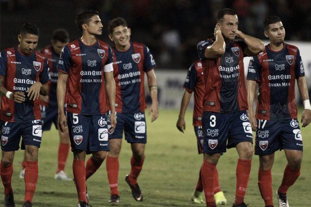 Atlante regresaría a la Liga MX en el 2021