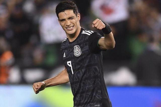 México podría jugar una copa continental en 2024