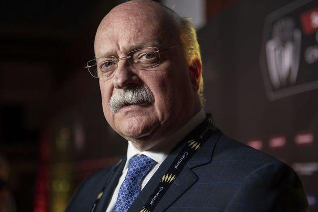 Enrique Bonilla fue acusado por fraude en la FMF