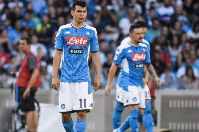Hirving Lozano podría llegar al Parma a préstamo