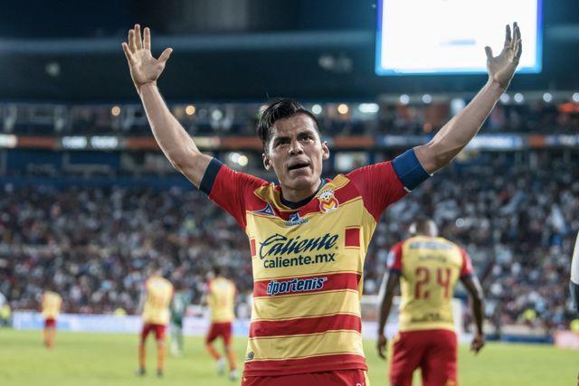 Aldo Rocha podría terminar en Chivas, Pumas o San Luis