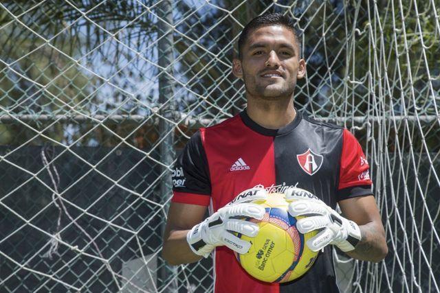 José Hernández estaría en la mira de Pumas