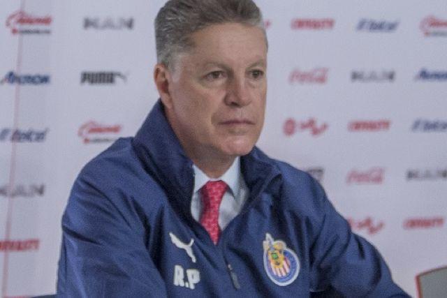 Ricardo Peláez salió a aclarar los rumores de posibles bajas