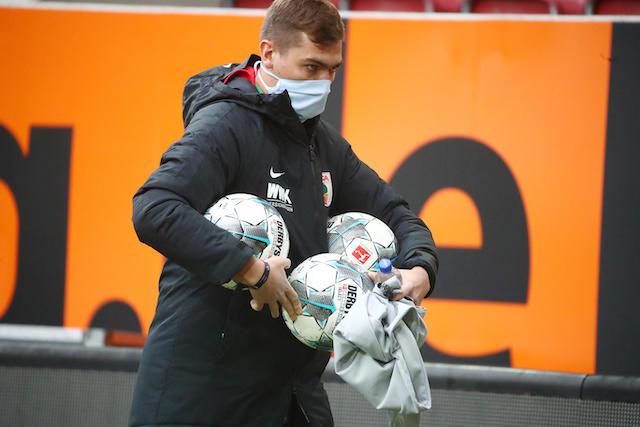 Bundesliga quita los cubrebocas