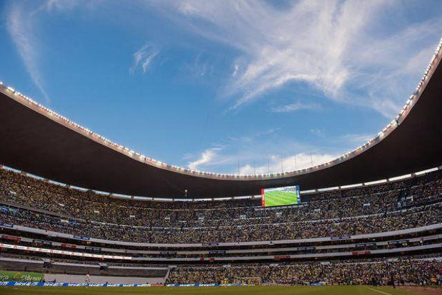 El Estadio Azteca tendrá una remodelación para el Mundial 2026