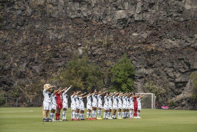 Estadio La Cantera de Pumas