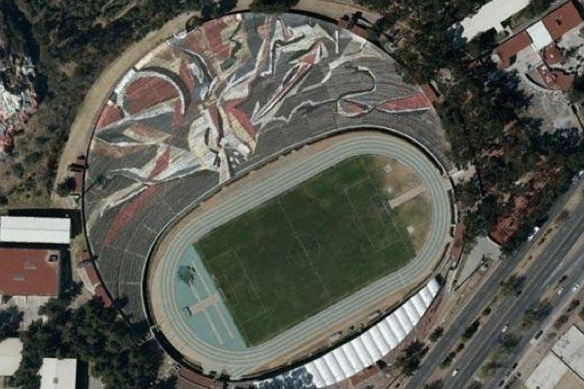 Estadio Alberto 'Chivo' Córdoba