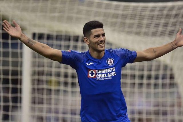 Lucas Passerini podría llegar a Necaxa para sustituir a Mauro Quiroga