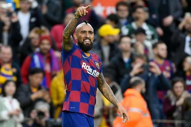Para Arturo Vidal sería un sueño jugar en el América