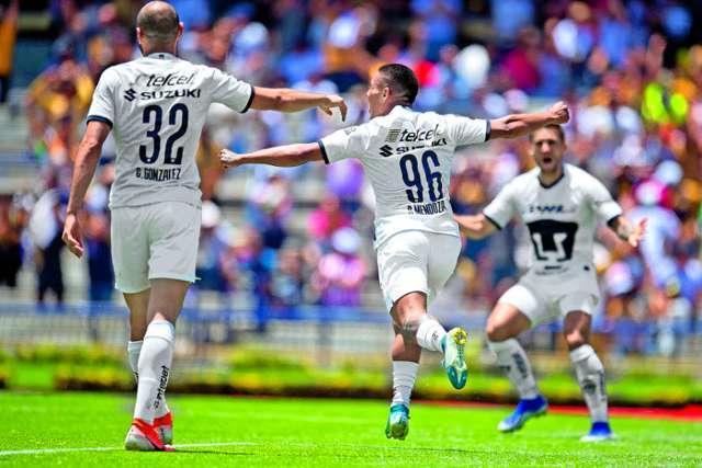Pumas tendrá equipo en la Liga de Expansión