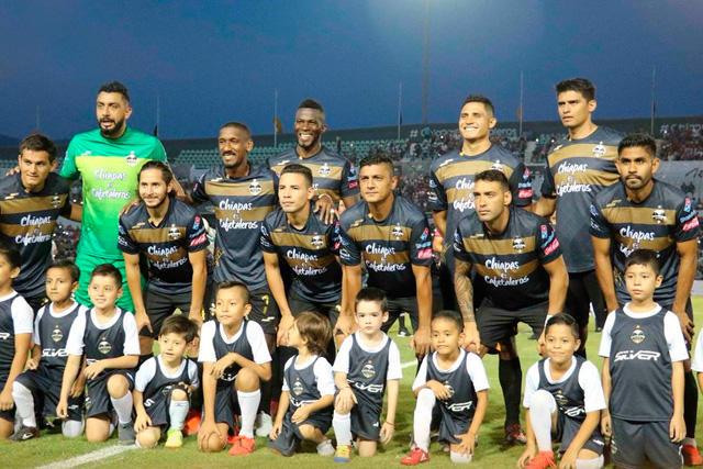 Cafetaleros se transforma en Cancún FC