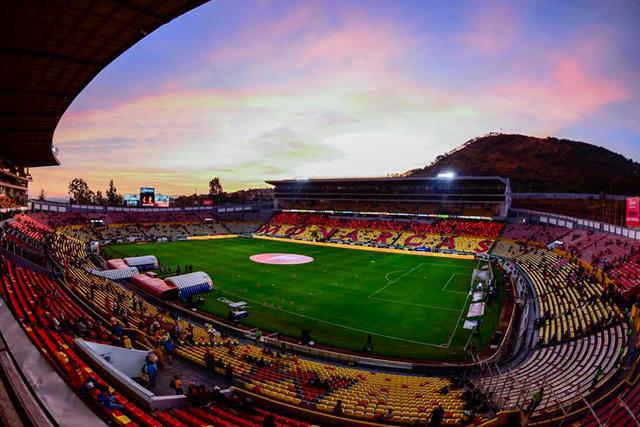 Nace el Atlético Morelia en la Liga de Expansión