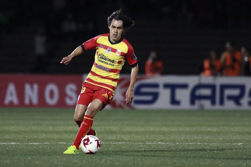 Shaggy Martínez se queda sin equipo