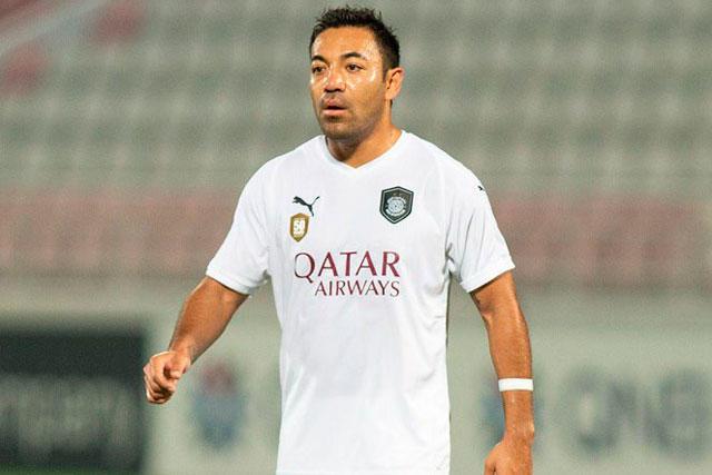 Marco Fabián no seguirá en el Al Sadd