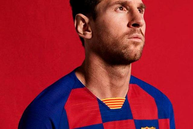Filtran el uniforme completo del Barcelona para la temporada 2020-21