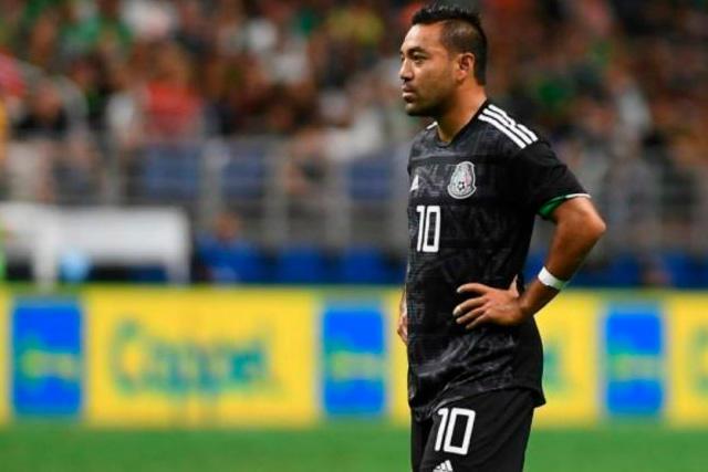 Marco Fabián piensa que la mentalidad es uno de los factores que debe trabajar el futbolista mexicano