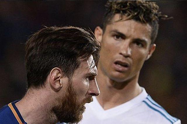 Lionel Messi y Cristiano Ronaldo juntos, el sueño de los agentes