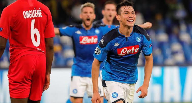 En Italia piden que Gattuso ponga de titular al Chucky Lozano