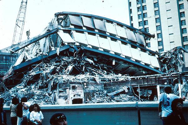 Resultado de imagen para parque delta 1985