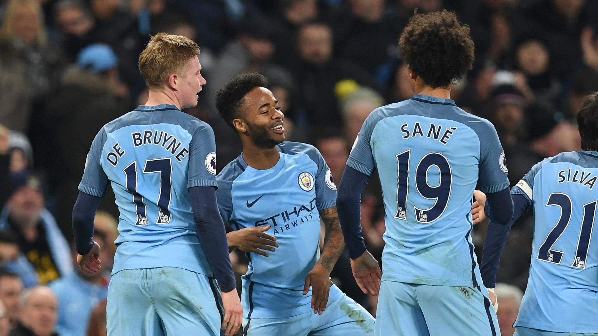Manchester City Podría Tener Una Sensible Baja