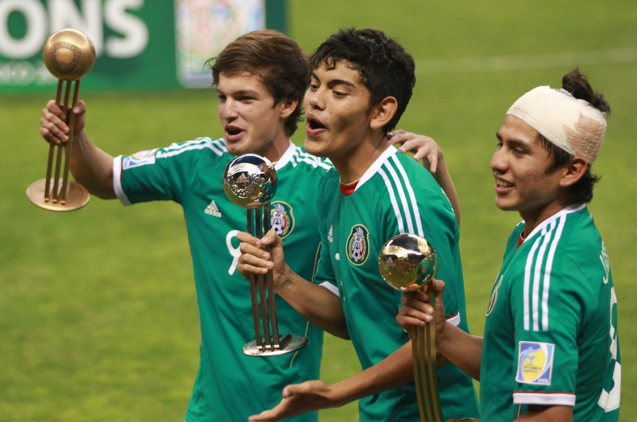 Julio Gómez acepta haber perdido el piso tras el título mundial en 2011 - juanfutbol