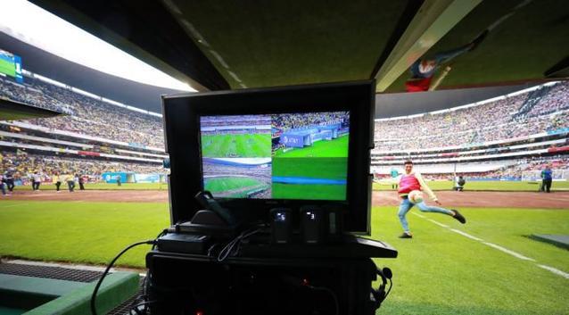 El VAR no estará completo en la Liga MX