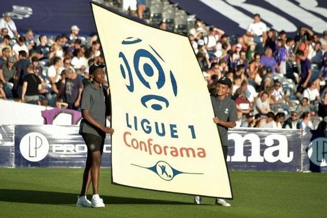 LFP solicita un millonario préstamo para auxiliar a clubes de la Ligue 1 tras la cancelación de la temporada