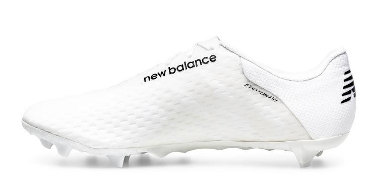 new balance blanco
