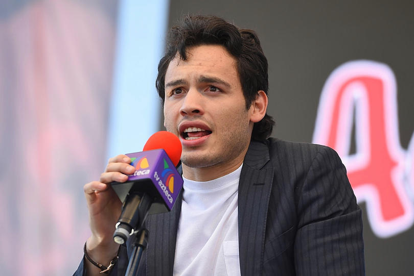 Julio César Chavez Jr