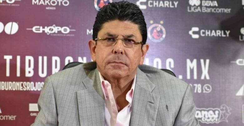 Fidel Kuri amenazó a periodista de Fox Sports