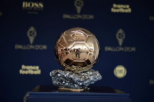 France Football dio a conocer a los 30 futbolistas que pelean por el Ballon d'Or