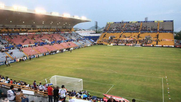 Estadio de Dorados