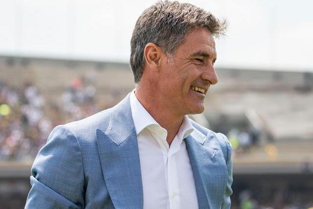 Míchel González suena para dirigir al Valencia o en la MLS