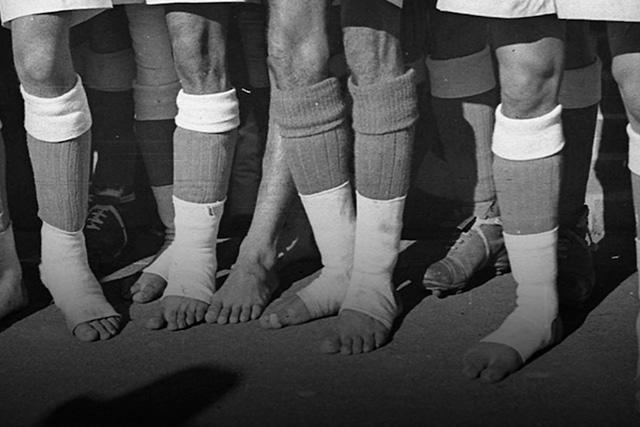 India, el equipo de los pies descalzos que pudo hacer historia en un Mundial