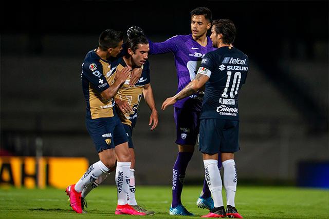Pumas y Caliente.mx refrendan su alianza
