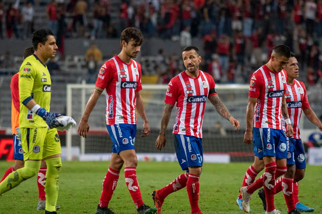 San Luis dejará de recibir ayuda económica del Atlético de Madrid